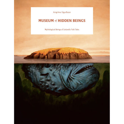 Book: Museum of Hidden Beings