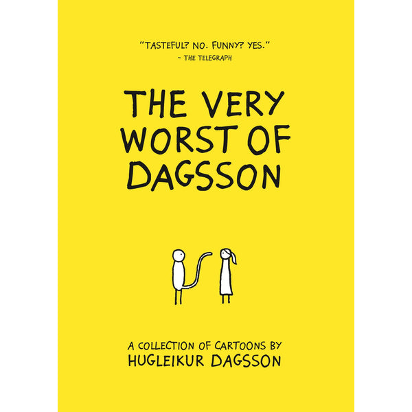 The Very Worst of Dagsson