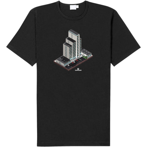 Karlssonwilker House Of Commerce T-Shirt
