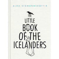 The Little Book of the Icelanders by Alda Sigmundsdóttir