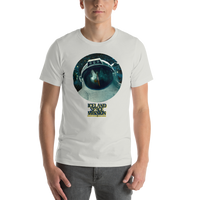 Space Puffin T-Shirt