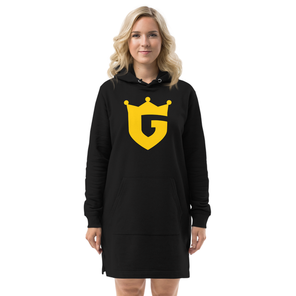 G-King Hoodie dress