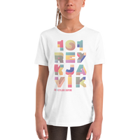 101 Youth Short Sleeve T-Shirt