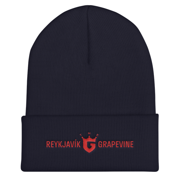 The Grapevine Beanie