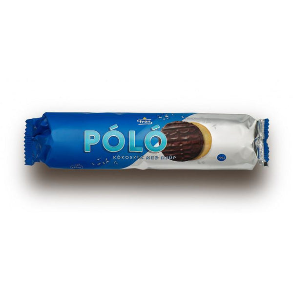 Póló Biscuits