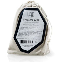 Exfoliating Body Stone Soap With Volcanic Sand - By Urð