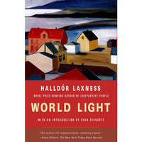 World Light - by Halldór Laxness
