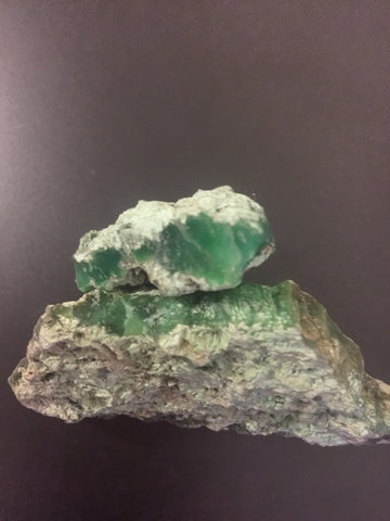Sharing Chrysoprase, The Australian Jade