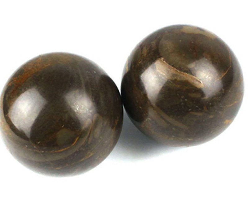 Many Benefits with Bian Stone Balls