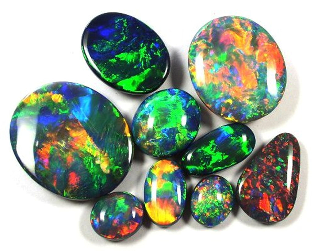 Where Does Opal Come From?