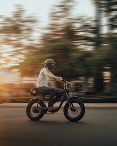 E-Bike Laws for Responsible Riding