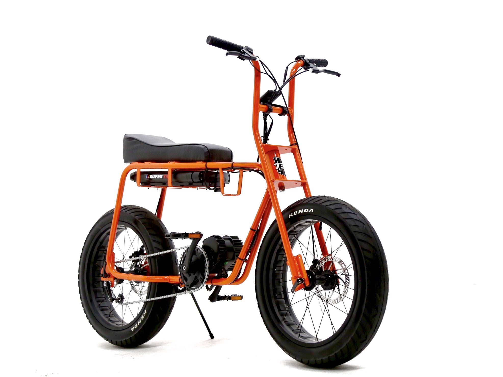 Orange County Amp Super 73 Forever Lithium Cycles