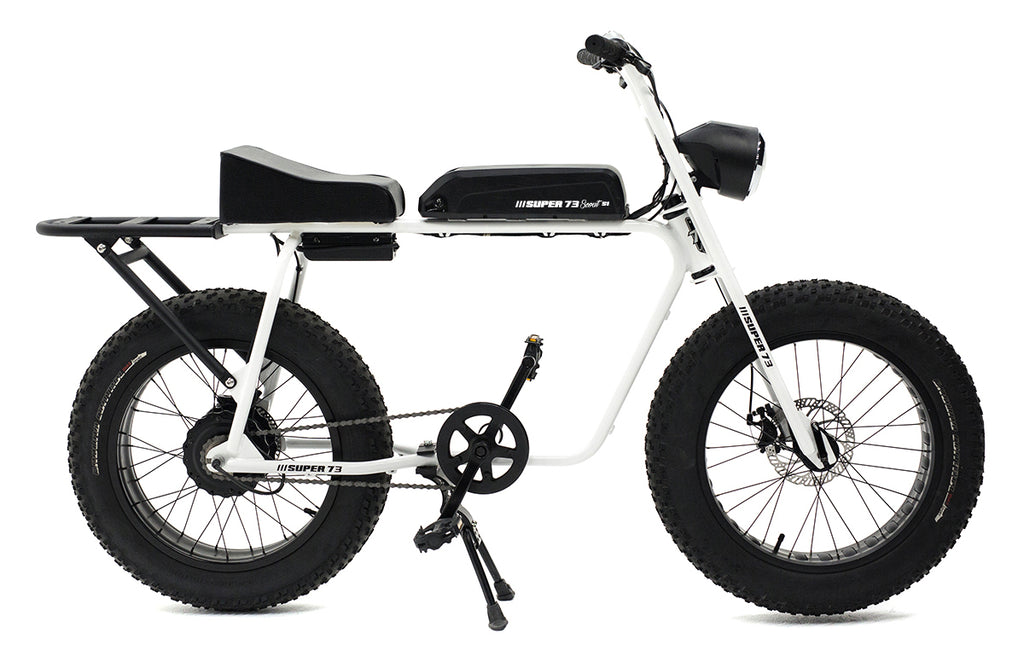 The Super 73 Electric Motorbike - Lithium Cycles