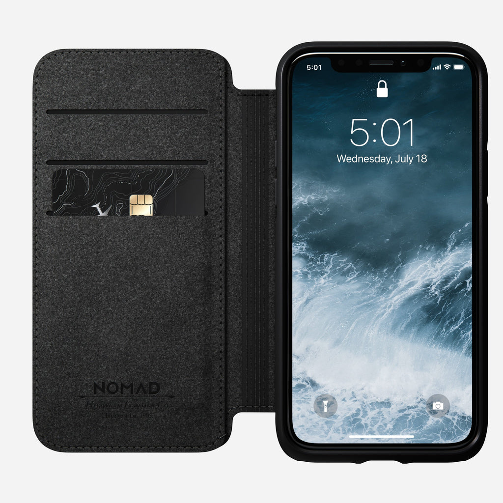 Rugged Folio by Nomad
