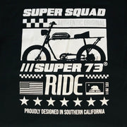 SUPER73 SuperSquad Tee