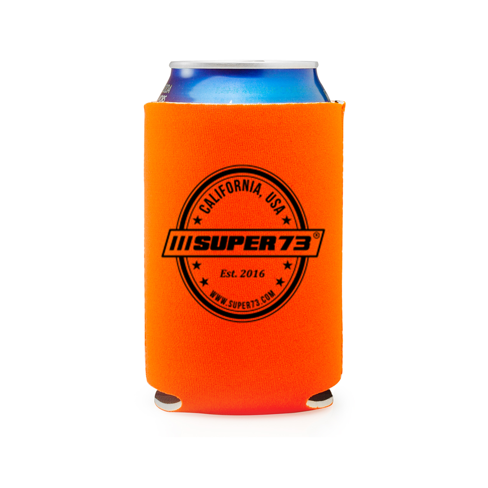 Super73 Drink Koozie