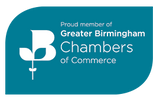 Member of the Birmingham Chamber of Commerce