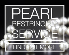 Pearl Restringing Services