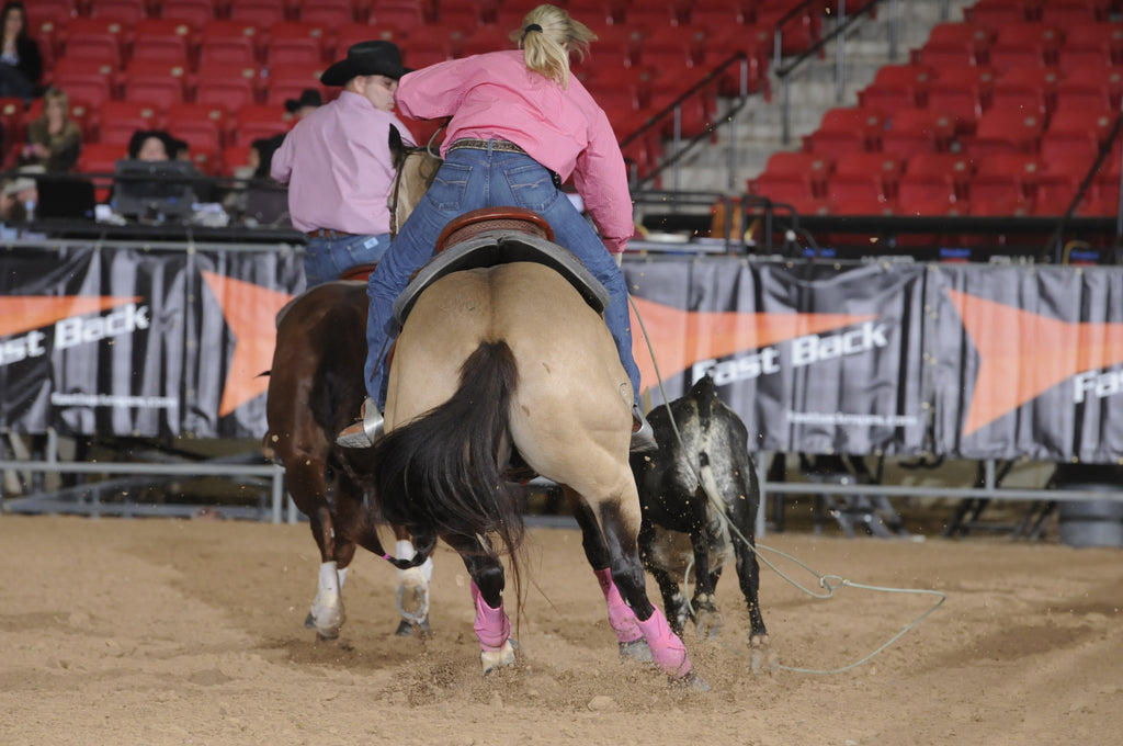 Becky Cannazzaro NFR