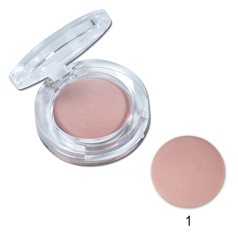 Karaja Aquamatt Eyeshadow Powder Pink