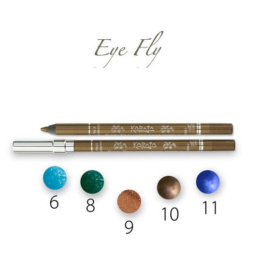 Karaja EyeFly Soft Eyeliner 5 Colors