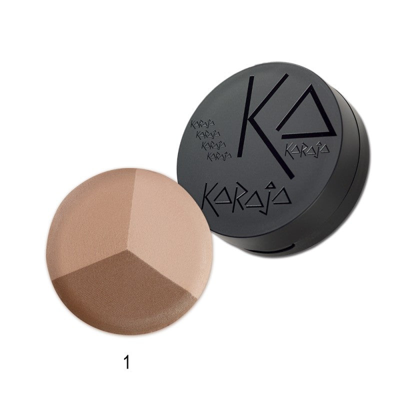 Karaja Selfie Magic Contour Kit No.01