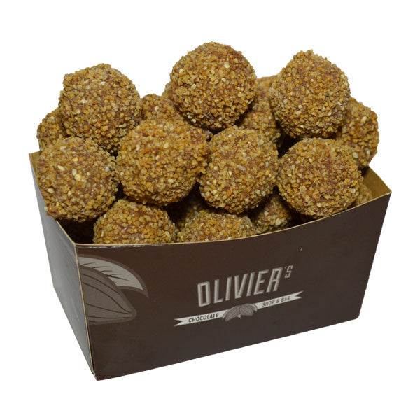 Box of Truffles - Champagne