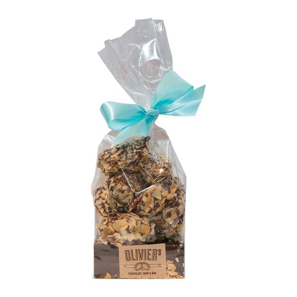 Bag of Truffles - Almonds