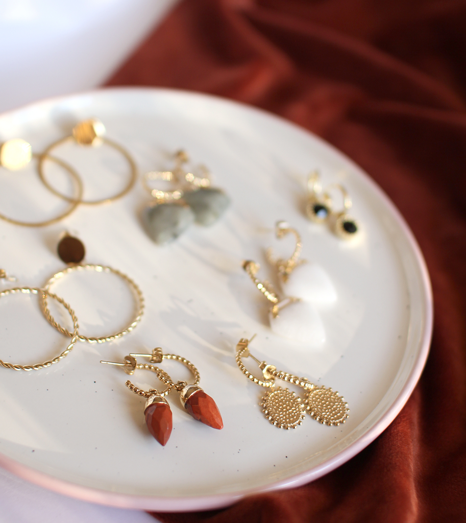 nouvelle collection bijoux spring & stones