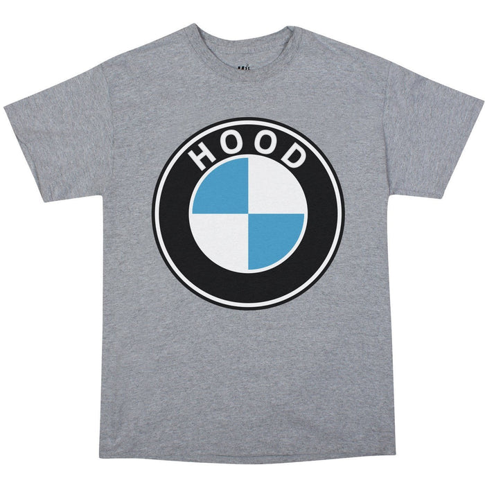 BMW Tee / grey - Retrograde Concept Store