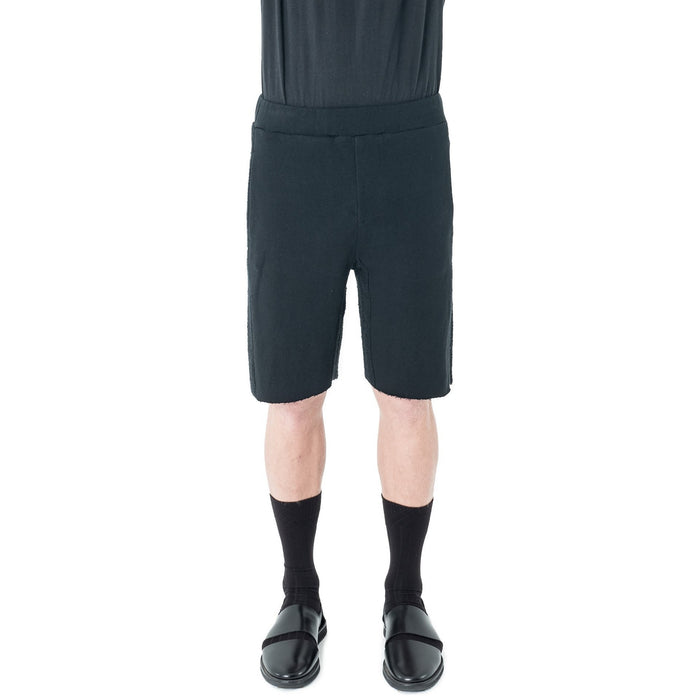 Cap Shorts / black