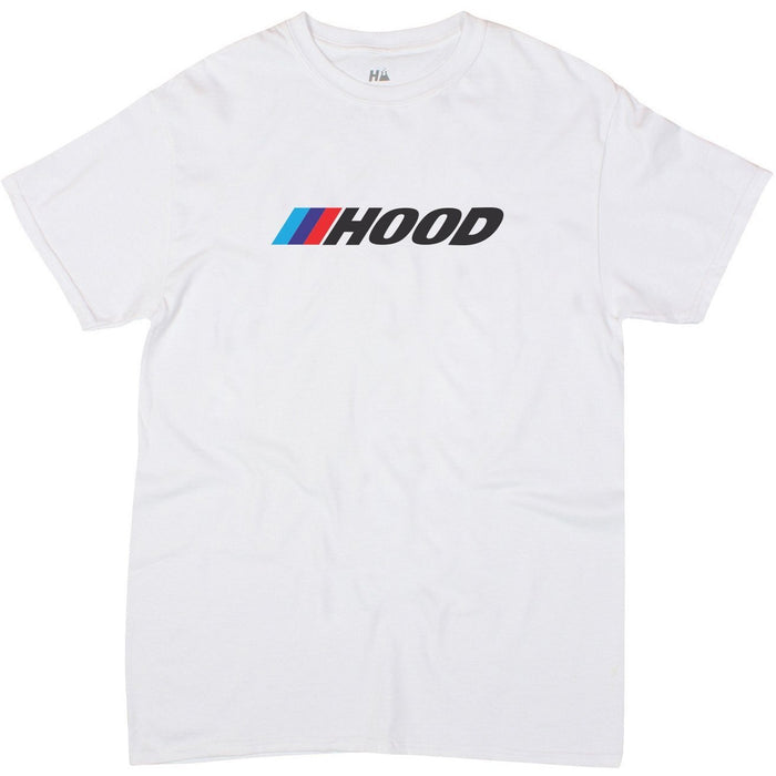 MSport Tee / white - Retrograde Concept Store