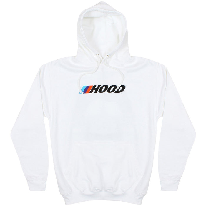 MSport Hoodie / white - Retrograde Concept Store
