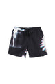 Bikini Kill 3D Night Swim Shorts
