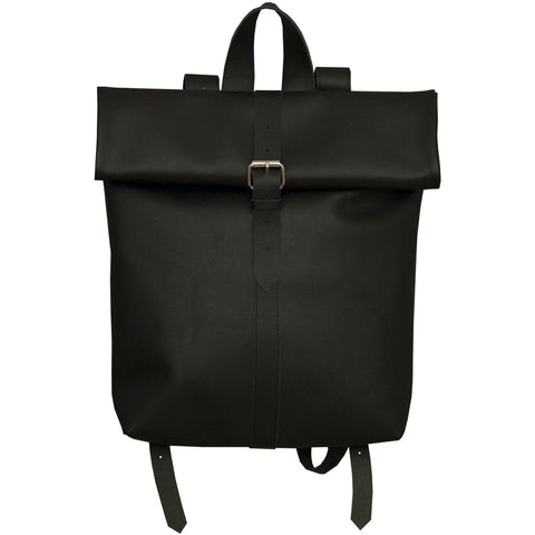 Big Buckle Rollitbag / black