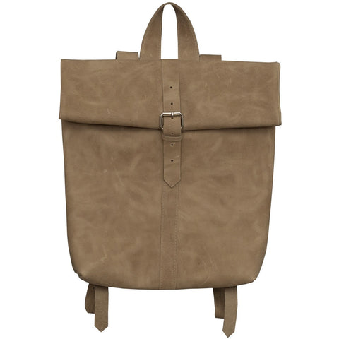 Big Buckle Rollitbag / sand