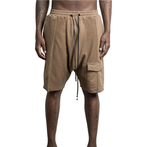 Road Cargo Short / antelope