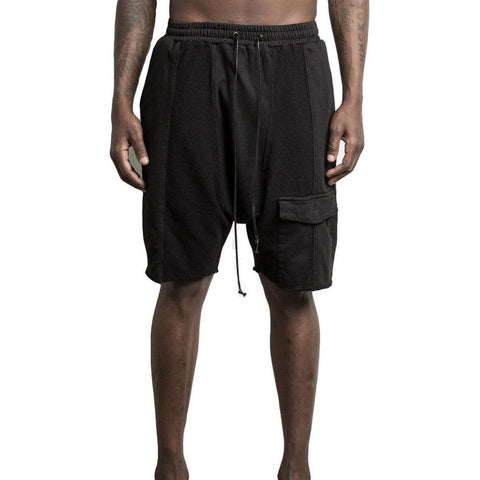 Road Cargo Short / black