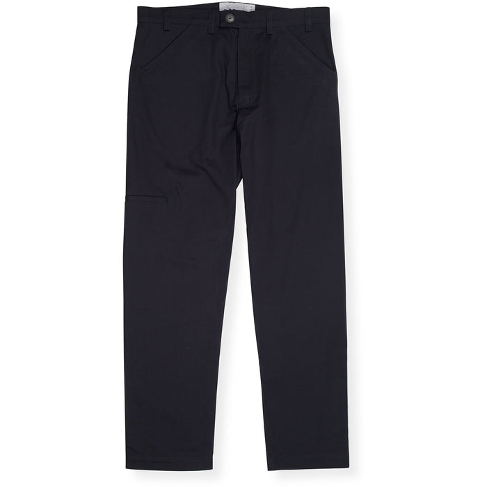 City Trousers / navy