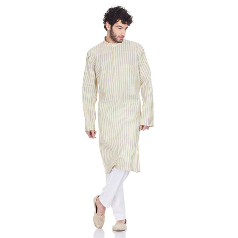 Comfortable Kurta Pajama Set Traditional Indian Dress Gifts For Husband