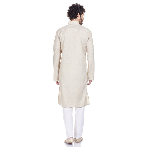 Comfortable Kurta Pajama Set  For Men,Traditional Indian Wear Christmas Gifts