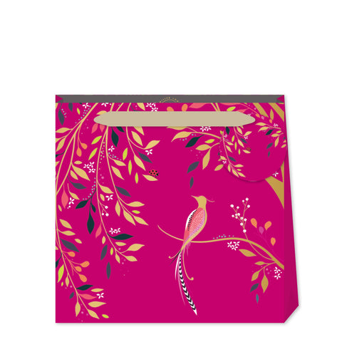 Sara Miller Bird of Paradise Small Bag