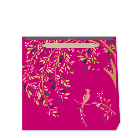 Sara Miller Bird of Paradise Medium Bag