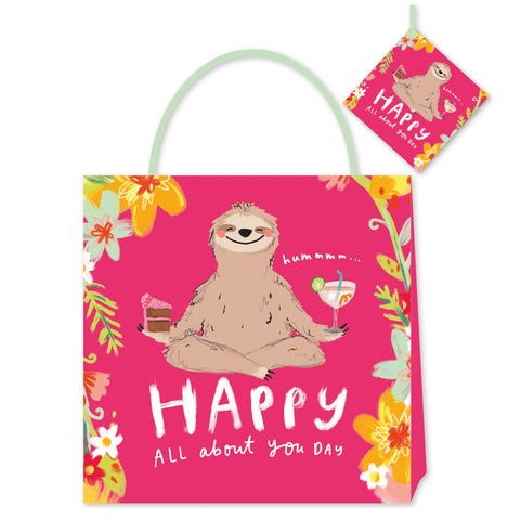Happy News Happy All About You Small Bag