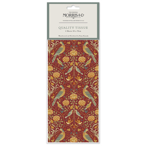Morris & Co Seasons By May Tissue