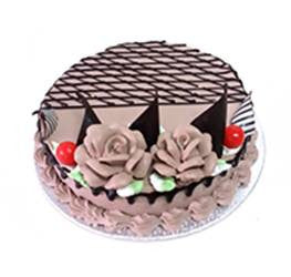 Contemporary Cakes- Wb-3020