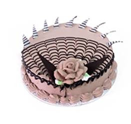 Contemporary Cakes- Wb-3023