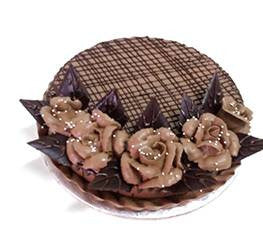 Contemporary Cakes- Wb-3025