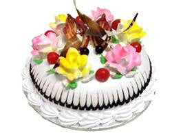 Birthday Cakes- Taper Cakes- Wb-3040