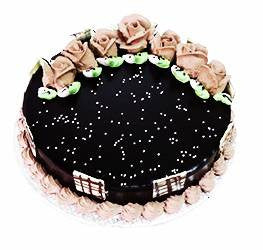 Contemporary Cakes- Wb-3076